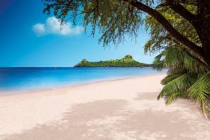 Pigeon Island, Saint Lucia