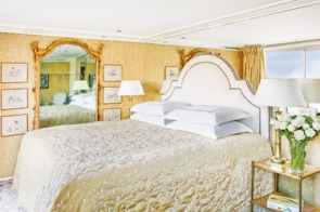 Uniworld River Duchess Suite