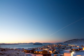Hammerfest, Norway