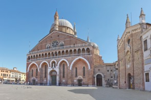 Basilica of Saint Anthony, Padua