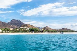 São Pedro beach, São Vicente, Cape Verde