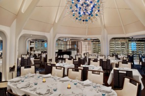 Seabourn Encore - The Restaurant