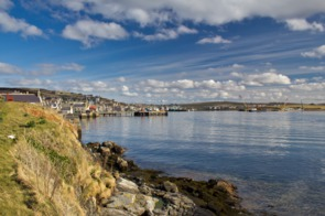 Stromness, Orkney Islands