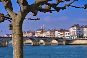 Mâcon, Burgundy