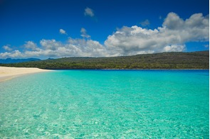 Jaco Island, Timor-Leste