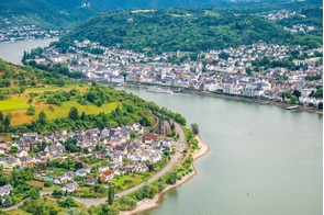 Boppard, Germany