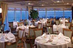 Regent Seven Seas Mariner La Veranda
