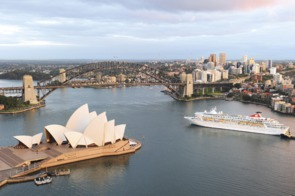 Balmoral in Sydney