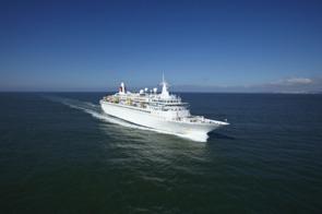 Boudicca at sea