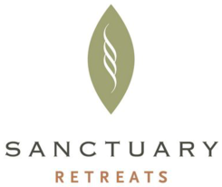 Sanctuary Retreats logo