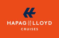 Hapag Lloyd Cruises logo