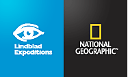 Lindblad Expeditions - National Geographic logo