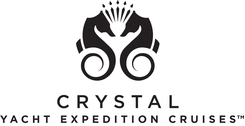 Crystal Yacht Expedition Cruises logo