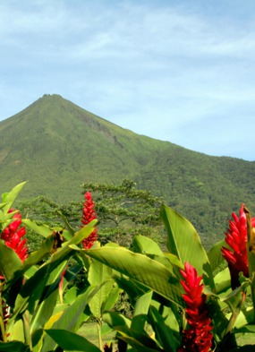 Mount Arenal, Costa Rica