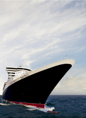 Transatlantic cruise guide - Queen Mary 2