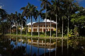 Bonnet House Museum & Gardens, Florida
