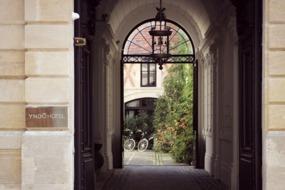 Yndo Hotel, Bordeaux