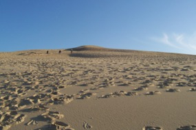 Dune du Pyla, Arcachon