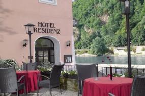Hotel Residenz, Passau