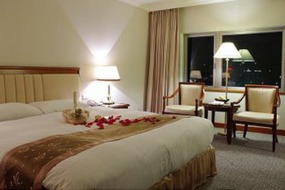 Evergreen Laurel Keelung hotel