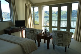 Diamond Harbour Lodge, Lyttelton