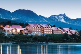 Los Cauquenes Resort & Spa, Ushuaia