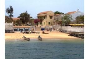 Île de Gorée, Senegal