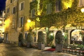 Hotel Campo de' Fiori, Rome