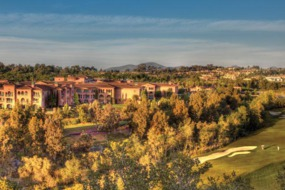 Fairmont Grand Del Mar, San Diego