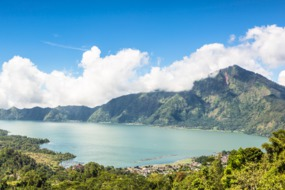 Batur Lake, Bali