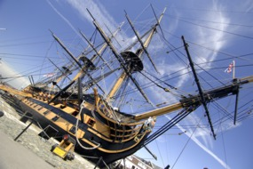 Portsmouth Historic Dockyard