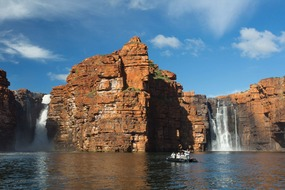 Silversea Expeditions - The Kimberley, Australia