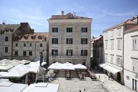 Pucic Palace, Dubrovnik