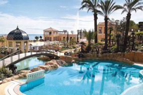 Hotel Monte-Carlo Bay, Monaco