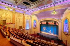 Balboa Theater, San Diego