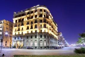 Hotel Excelsior, Naples