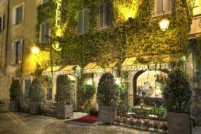 Hotel Camp de' Fiori, Rome